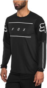 fox-tools-fox-flexair-fine-line-trikot-mens-black