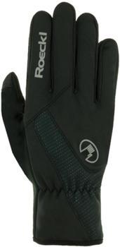 Roeckl redh Gloves black