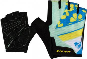 Ziener Cielle Junior Bike Glove fresh mint