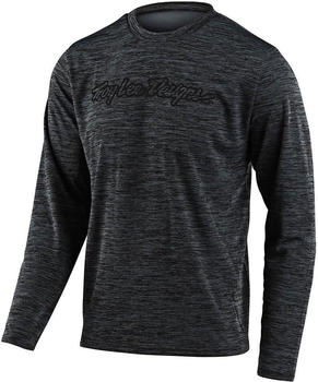 troy-lee-designs-flowline-trikot-signature-heather-black-grey