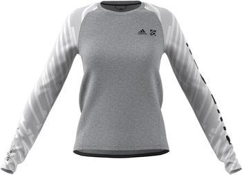 Five Ten adidas Trailcross shirt Woman's grey three