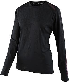 troy-lee-designs-lilium-trikot-womans-floral-black