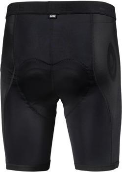 Gore C3 Liner Short Tights+ black