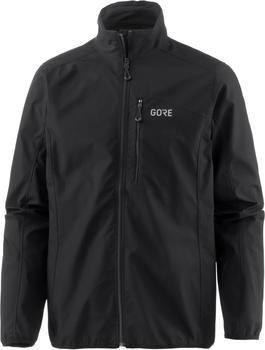 Gore C3 GWS Classic Jacket black
