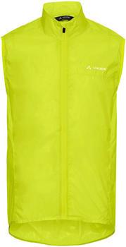 VAUDE Men's Air Vest III n Men's bright green