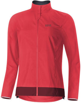 Gore C3 GWS Classic Lady's hibiscus pink/chestnut red