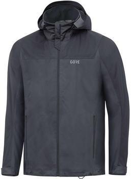 Gore R3 -TEX Active Men's terra grey / black