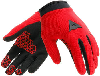 dainese-scarabeo-tactic-kids-bike-gloves-red