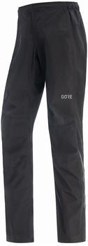 Gore Gore-Tex Paclite Hose Herren black