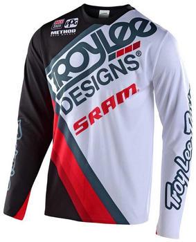 troy-lee-designs-sprint-ultra-tilt-sram-blackwhite
