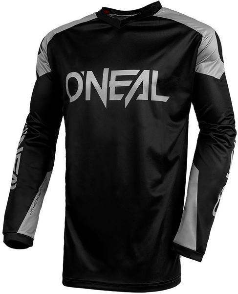 O'Neal MATRIX JERSEY RIDEWEAR L/S Bikeshirt black/grey
