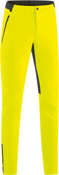 Gonso Odeon Softshell Men safety yellow (2020)