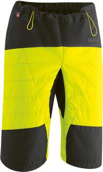 Gonso Moata Primaloft Shorts Men safety yellow (2020)