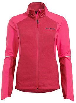 VAUDE Women's Wintry Jacket IV cranberry