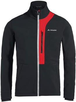 vaude-mens-virt-softshell-jacket-black-red