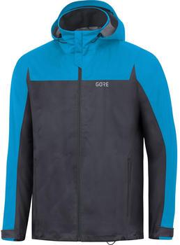 Gore R3 Gore-Tex Active (100550-990N) Black/Dynamic Cyan