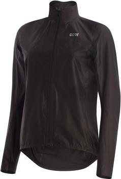 Gore W C7 Gore-Tex Shakedry Jacket Black