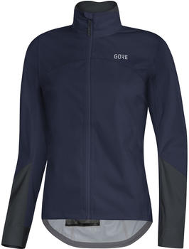 Gore W C5 Gore-Tex Active Jacket Orbit Blue/Black