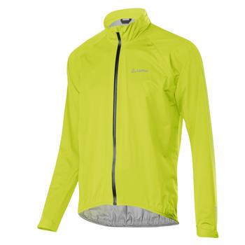 Löffler M Bike Jacke Gtx® Active Light Green