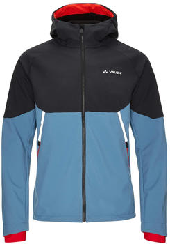 VAUDE Men's Qimsa Softshell Jacket black