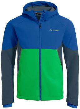 VAUDE Men's Qimsa Softshell Jacket signal blue