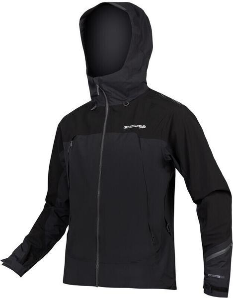 Endura MT500 II Wasserdichte Jacket Men black (2020)
