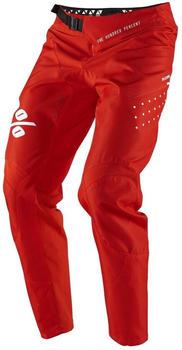 100-kids-mtb-hose-r-core-red