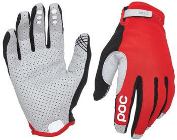 poc-resistance-enduro-adjustable-glove-prismane-red