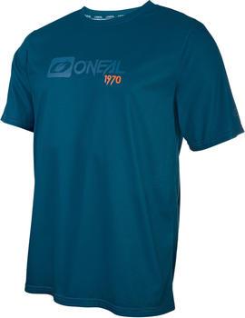 O'Neal Slickrock Jersey Men petrol/orange (2021)