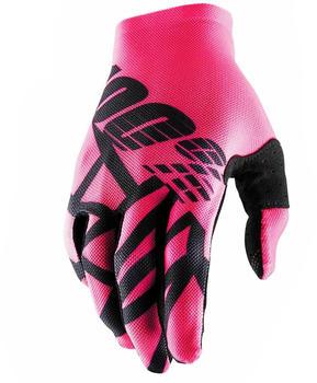 100% Bike-Celium 2 Pink