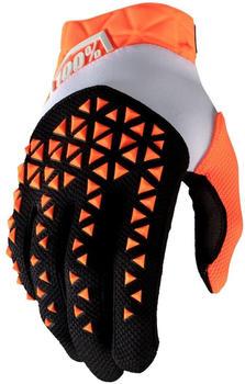 100% Bike-Airmatic Orange