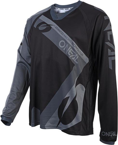 O'Neal Element FR Jersey Men hybrid-black/gray (2021)
