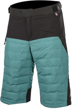 Alpinestars Denali Shorts Türkis
