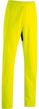 Gonso Men Nandro Regenhose safety yellow
