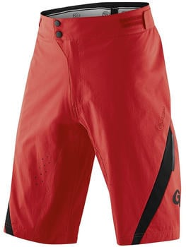 Gonso Men Ero Bikeshorts high risk red