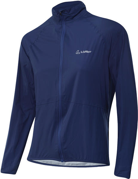 Löffler WPM Pocket Jacket Women plum (2020)
