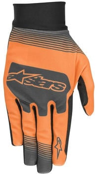 Alpinestars MTB-Teton Plus Orange