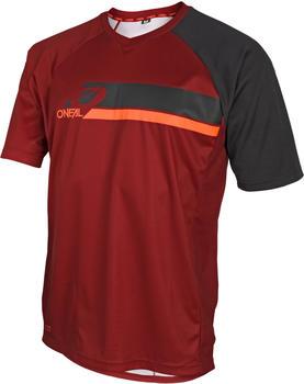 O'Neal Pin It Jersey Men red/orange (2021)
