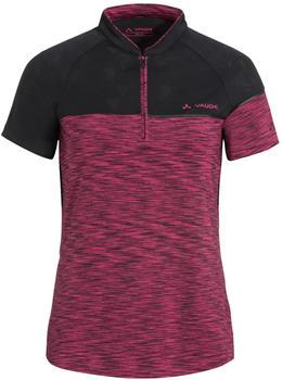 VAUDE Women's Altissimo Shirt bramble