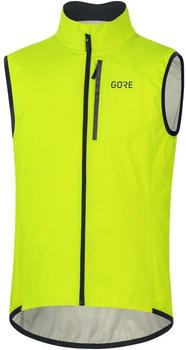 Gore Spirit Vest Men yellow