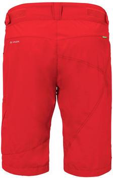 VAUDE Tamaro Shorts Men mars red (2021)