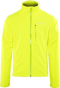 Endura Hummvee jacket hi-viz yellow