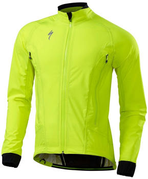 Specialized Deflect H2O Road Jacket (neon yellow)