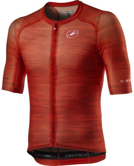 Castelli Climber's 3.0 Jersey Men's red