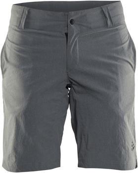Craft-Sports Craft Ride Shorts Women Dark grey/melange