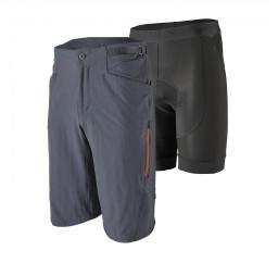 Patagonia Dirt Craft Bike Shorts Mens black