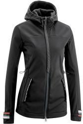 Gonso Raila Softshell Jacke Damen black