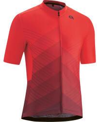 Gonso Bonhomme Full-Zip Shirt Mens (2021) high risk red
