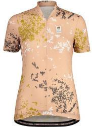Maloja LärchenwicklerM. 1/2 Arm Shirt Womans (2021) bloom mille fleur