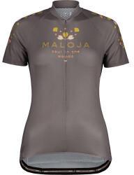 Maloja RubinieM. 1/2 Arm Shirt Womans (2021) stone